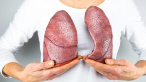 Lung cancer classification and symptoms